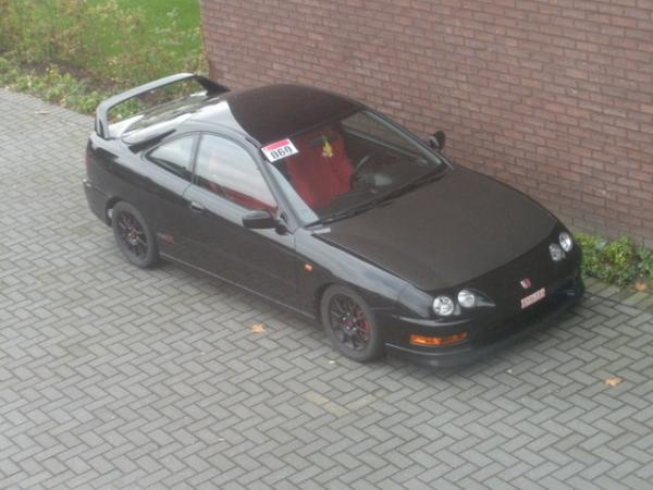2000 EDM Honda Integra Type-R