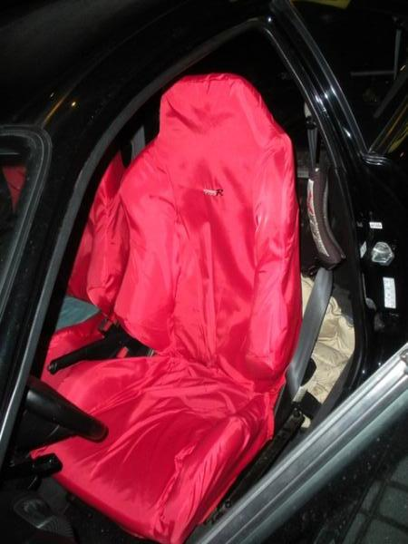 Integra Type-R seat covers