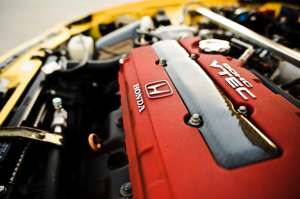 B18C6 Integra Type-R Engine