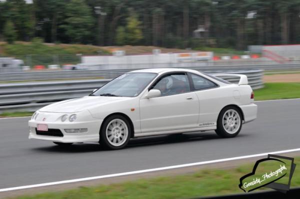 '98 ITR racecar