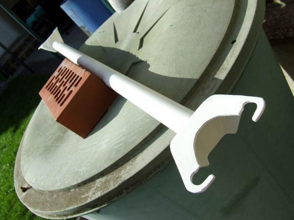 aftermarket Integra typeR Rear strut bar