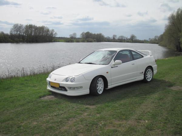 1998 EDM ITR in the Netherlands