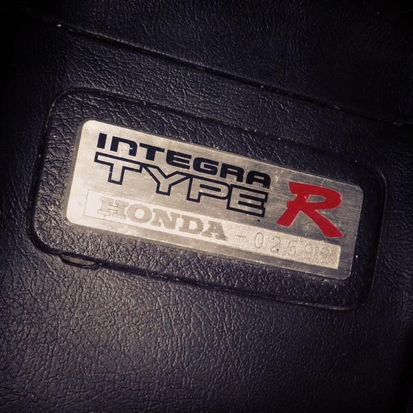 1998 European ITR badge number