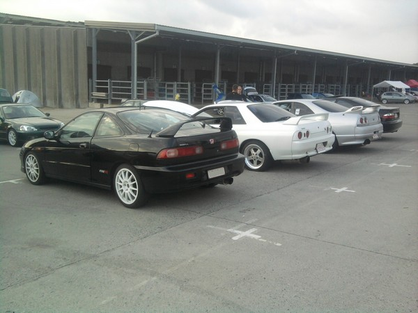 EDM ITR with skylines