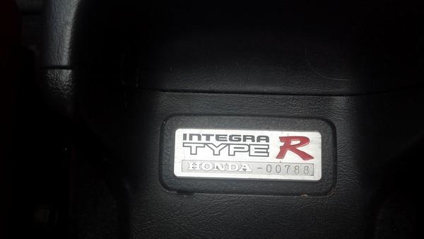 EDM/UKDM ITR Badge in JDM ITR