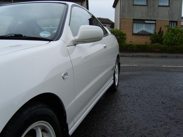1996 JDM Integra Type R