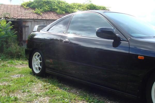 Granada Black Pearl JDM ITR