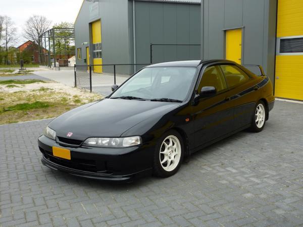 1996 JDM Integra Type-R DB8