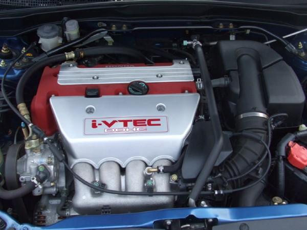 JDM ITR K20A Engine