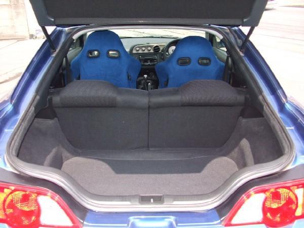 2003 JDM Honda Integra Type R