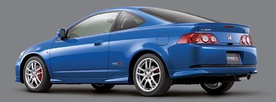 Honda Vivid Blue Pearl