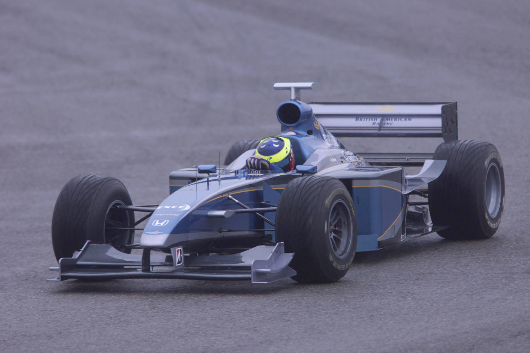 Indy on 2008 Acura Integra