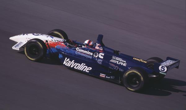 2000 Acura Valvoline Indy Car