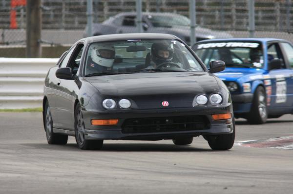 1998-2001 USDM/CDM Acura Integra Type-R Front End
