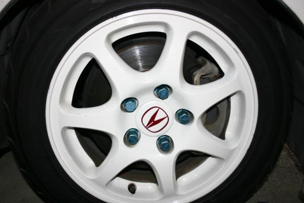 1997 USDM/CDM Acura Integra Type-R Wheels