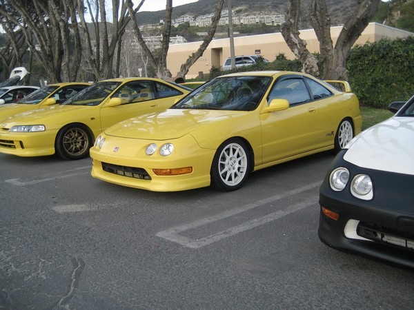 2000 PY ITR at type-r meet