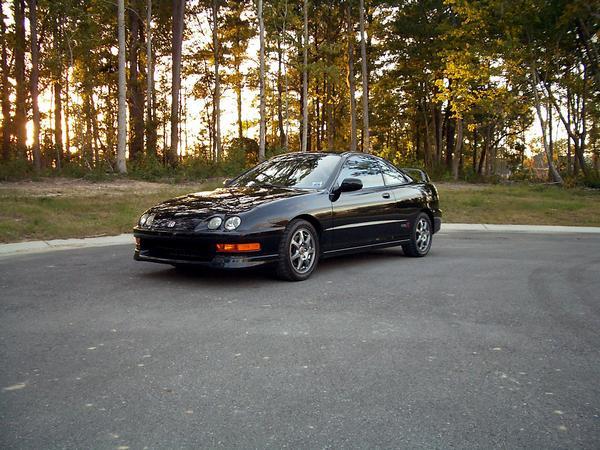 FBP 2000 ITR...so shiny!