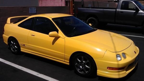 Phoenix Yellow ITR