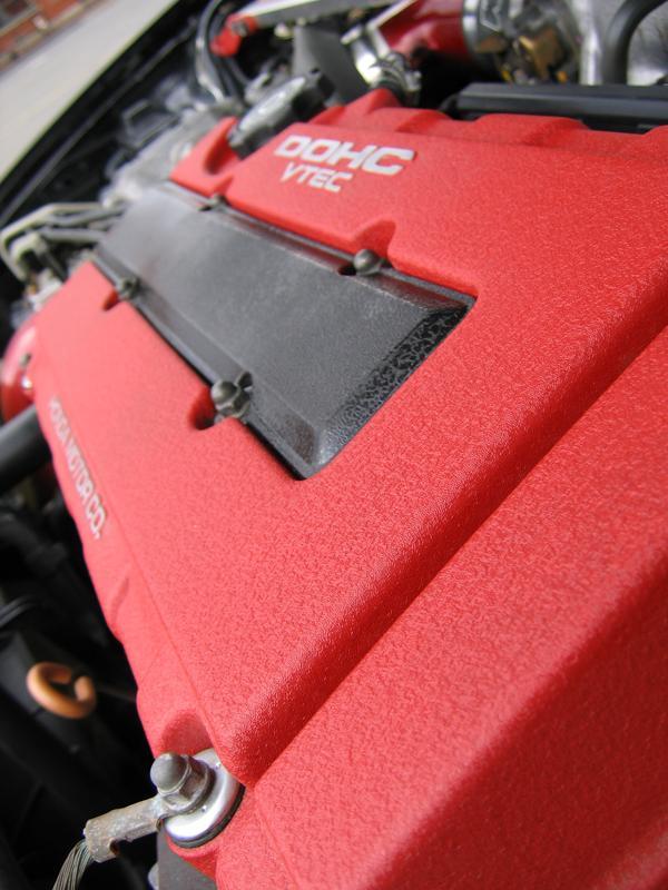 Integra Type-R B18C5!