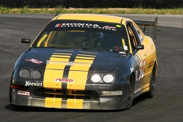 2000 Acura Integra Type-R Honda Challenge H1/H2 Race Car