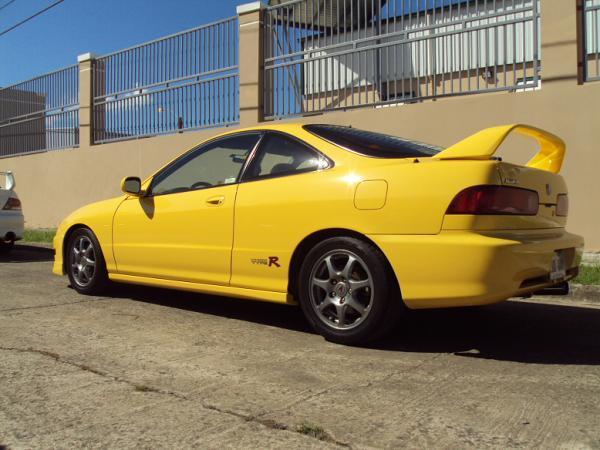 Phoenix Yellow ITR in Puerto Rico