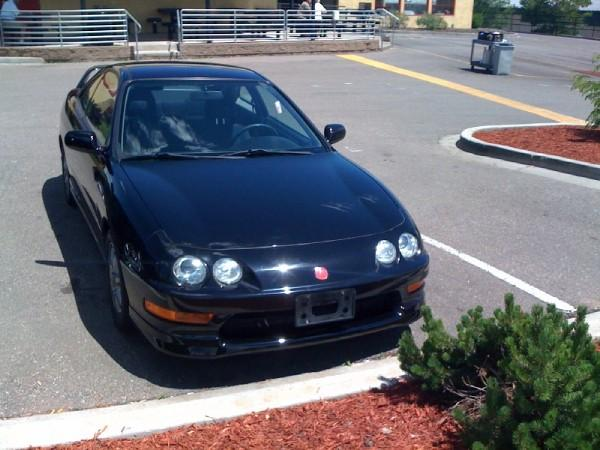2000 Flamenco Black Pearl ITR