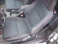 2000 Acura Integra Type-r front seats
