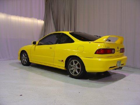 Stock form 2000 Integra Type R