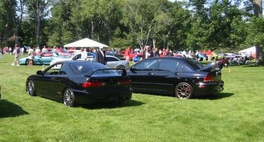 00 ITR and lancer