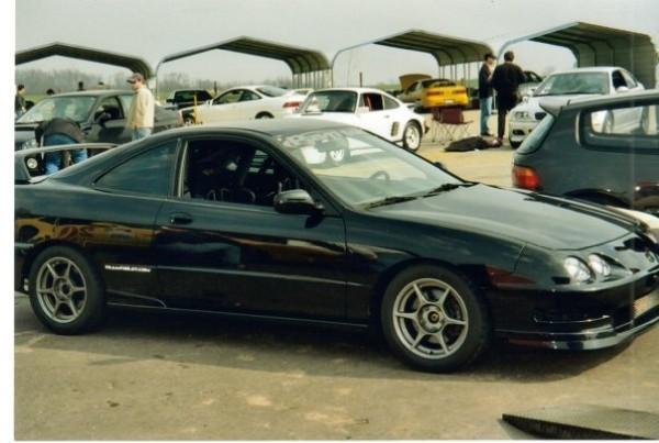 2000 Integra Type-r Race car