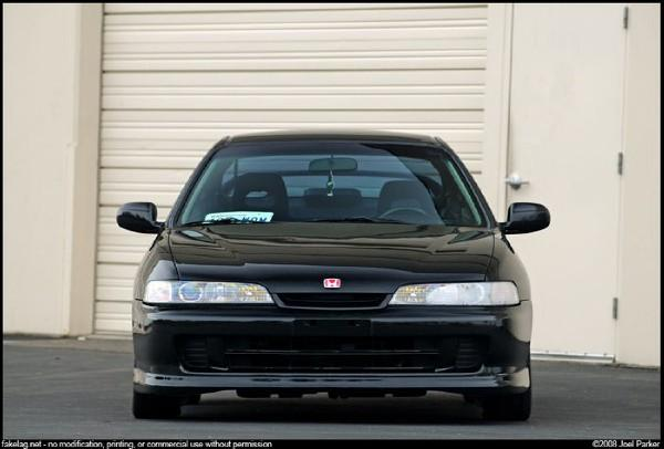 ITR JDM front end