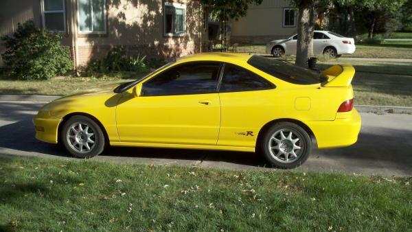 2000 Phoenix Yellow ITR profile