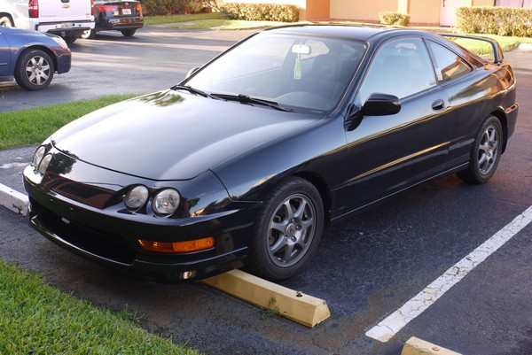 2000 Flamenco Black Pearl ITR USDM stock