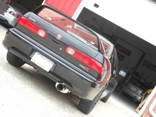 2001 Acura ITR Turbo