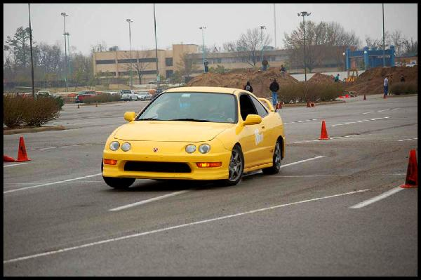 2001 Acura Integra type-r Autoxing