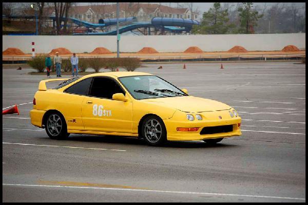 '01 ITR Racing