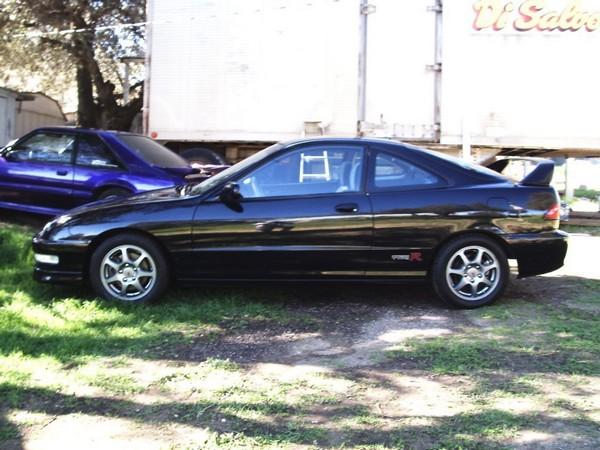 2001 NBP USDM Acura ITR