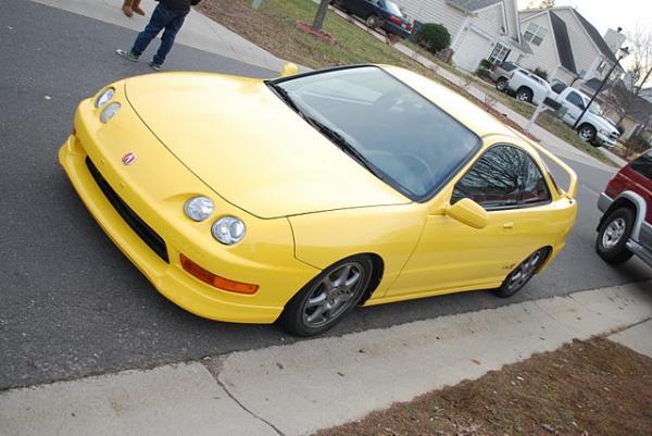 Phoenix yellow ITR USDM