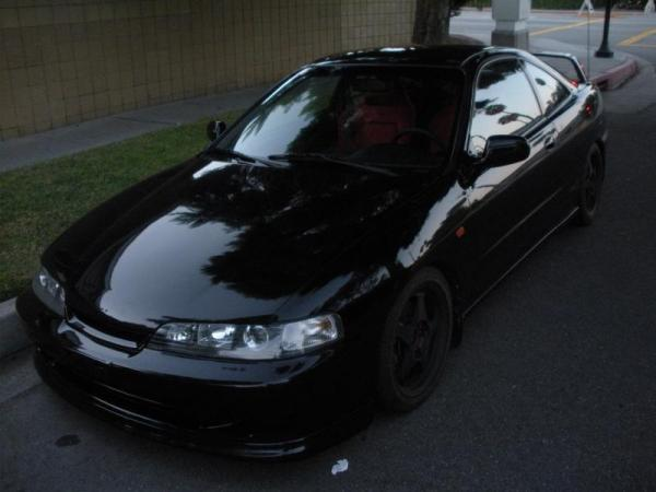 USDM ITR with JDM front end