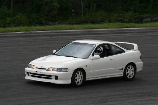 jdm conversion 1998 CW ITR racing