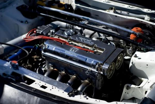 Integra type-r replacement engine